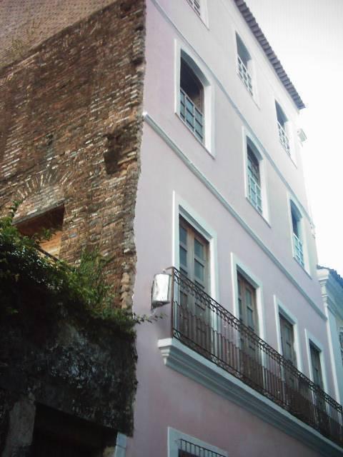 Pousada Terra Nossa, Salvador, Brazil, Brazil hostels and hotels