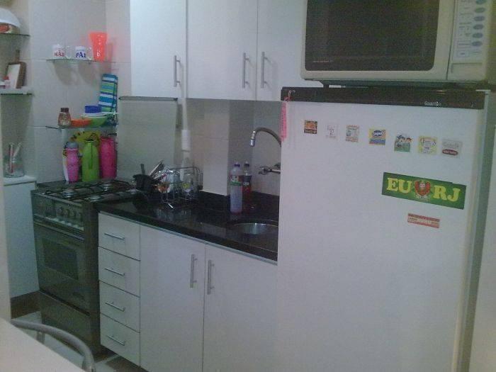 Rainha Elizabeth Apartament Copacabana, Rio de Janeiro, Brazil, top 5 hostels and backpackers in Rio de Janeiro
