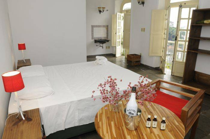 Rio Hostel, Rio de Janeiro, Brazil, top 5 places to visit and stay in hostels in Rio de Janeiro