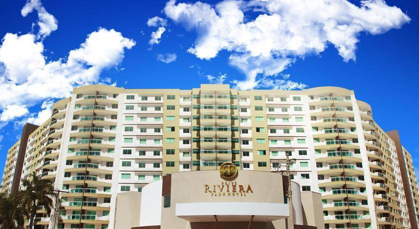 Riviera Park Thermas Flat Service, Caldas Novas, Brazil, Brazil bed and breakfasts and hotels