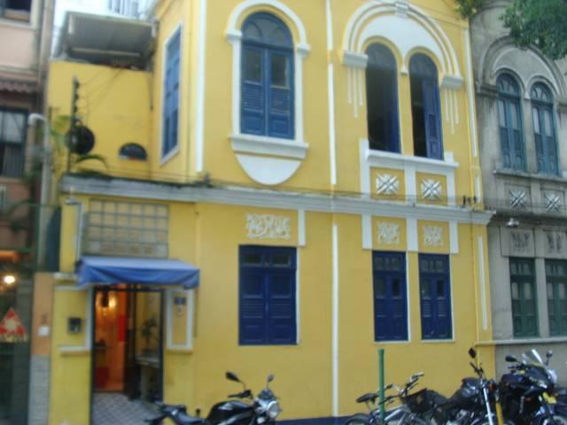 Sun Rio Hostel, Rio de Janeiro, Brazil, Brazil hostels and hotels