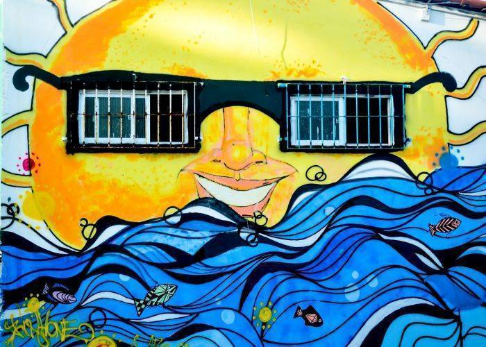 Swells Hostel and Suites, Porto das Galinhas, Brazil, Brazil bed and breakfasts and hotels