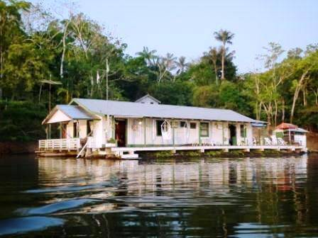 Tauari-Inn Hotel, Manaus, Brazil, Brazil bed and breakfasts and hotels