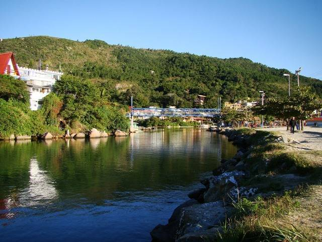 The Backpackers Share House, Florianopolis, Brazil, safest cities to visit in Florianopolis