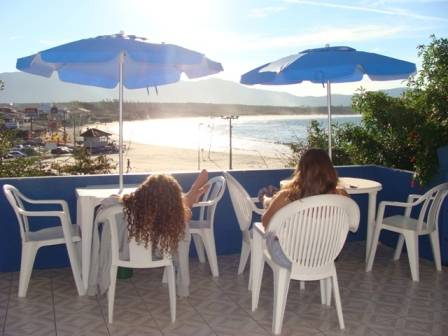 The Backpackers Share House, Florianopolis, Brazil, Brazil bed and breakfasts and hotels