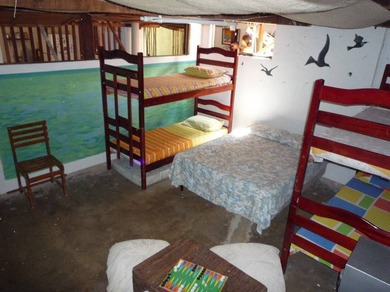 Zicatela Hostel and Surfcamp, Pipa, Brazil, find the lowest price on the right bed & breakfast for you in Pipa