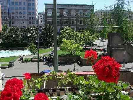 Urban Hideaway Guesthouse, Vancouver, British Columbia, British Columbia hostels and hotels