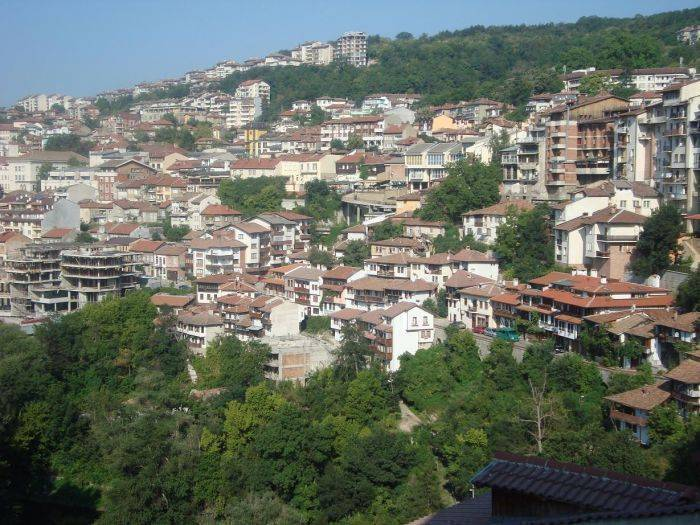 Apartment Stambolov Veliko Tarnovo, Veliko Turnovo, Bulgaria, Bulgaria bed and breakfasts and hotels