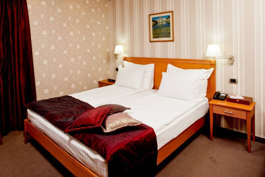 Best Western Plus City Hotel Sofia