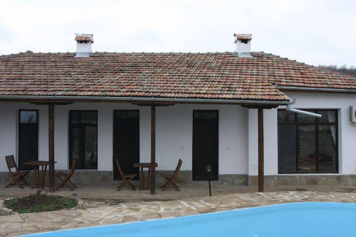 Cherry Orchard Cottages, Belchevtsi, Bulgaria, Bulgaria hostels and hotels