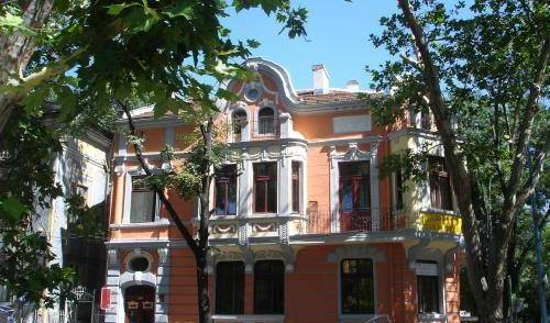 Guest Rooms Plovdiv - Get cheap hostel rates and check availability in Plovdiv 8 photos