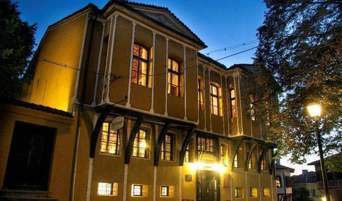 Hostel Old Plovdiv - Get cheap hostel rates and check availability in Plovdiv 24 photos
