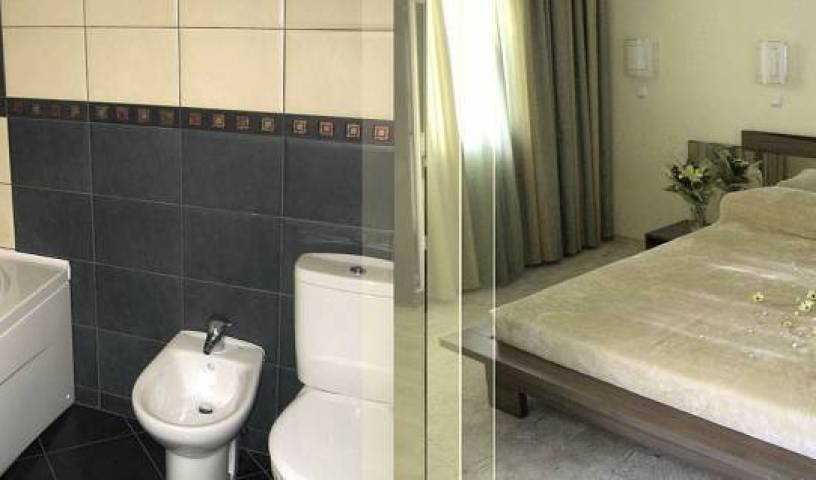 Hotel Gran Ivan - Search for free rooms and guaranteed low rates in Varna 6 photos