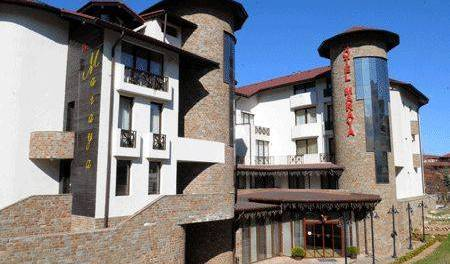 Hotel Maraya - Search for free rooms and guaranteed low rates in Bansko, youth hostel 26 photos