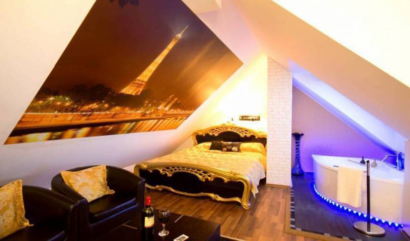 Penthouse Suites - Search for free rooms and guaranteed low rates in Sofia, fashionable, sophisticated, stylish hostels in Sofia, Bulgaria 10 photos
