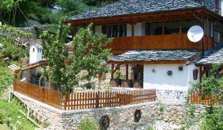 Strajarska House - Search for free rooms and guaranteed low rates in Gotse Delchev 12 photos