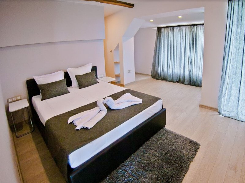 Family Hotel Amfora, Varna, Bulgaria, Bulgaria bed and breakfasts and hotels