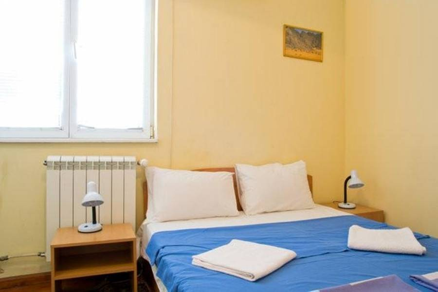 Galiani Hostel, Sofia, Bulgaria, Bulgaria hostels and hotels