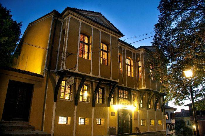 Hostel Old Plovdiv, Plovdiv, Bulgaria, Bulgaria bed and breakfasts and hotels