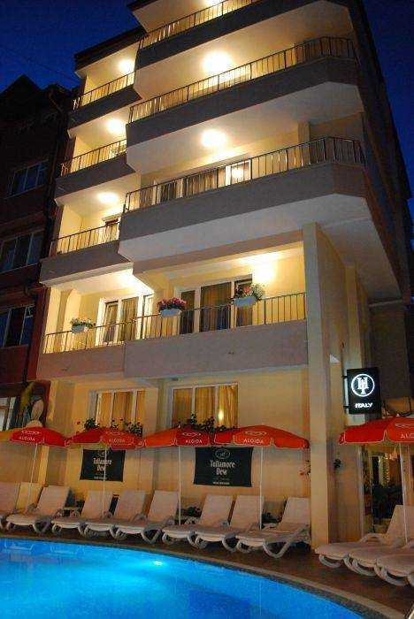 Italia Hotel, Slanchev Bryag, Bulgaria, Bulgaria hostels and hotels
