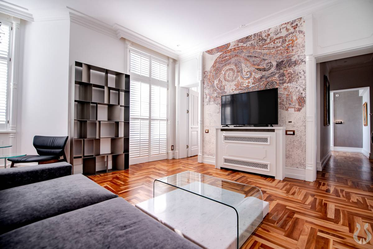 Orpheus Apartments and Luxury Rooms, Plovdiv, Bulgaria, Bulgaria bed and breakfasts and hotels
