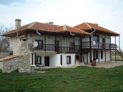The Old Winery Guest House, Varna, Bulgaria, Bulgaria bed and breakfasts and hotels