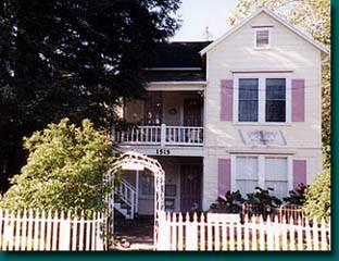 Ambrose Bierce House, St Helena, California, California noćenje i doručak i hoteli