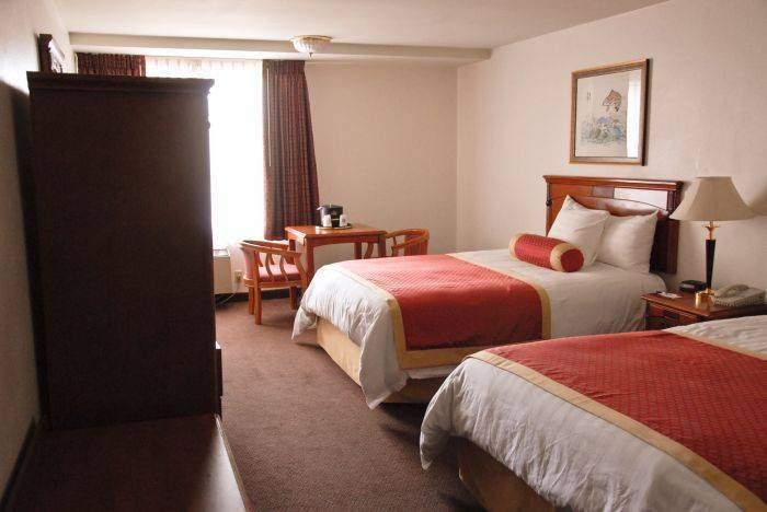 Best Western South Bay Hotel (LAX Area), Lawndale, California, secure reservations in Lawndale