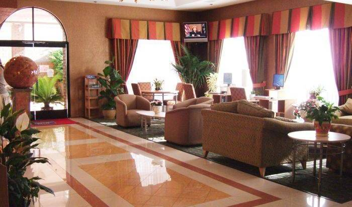 Best Western South Bay Hotel -  Lawndale, book tropical vacations and bed & breakfasts 26 photos