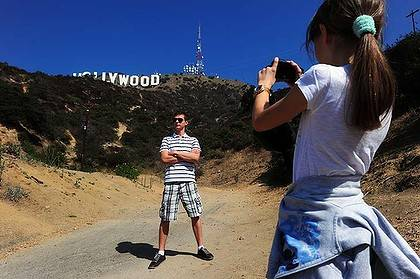 Hollywood Dream Suites, Hollywood, California, where to stay, bed & breakfasts, hotels, and apartments in Hollywood