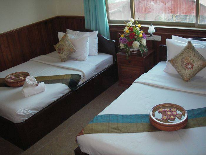 Advisor Angkor Villa, Siem Reap, Cambodia, Cambodia hostels and hotels