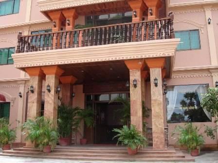 Angkor Sor Phoun Villa, Siem Reap, Cambodia, Cambodia hostely a hotely