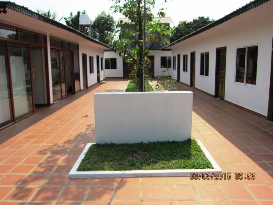 Arboretum Guesthouse, Siem Reap, Cambodia, Cambodia hostels and hotels