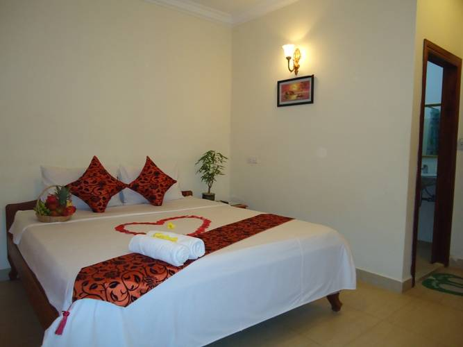 Avista Hostel, Siem Reap, Cambodia, Cambodia hostels and hotels