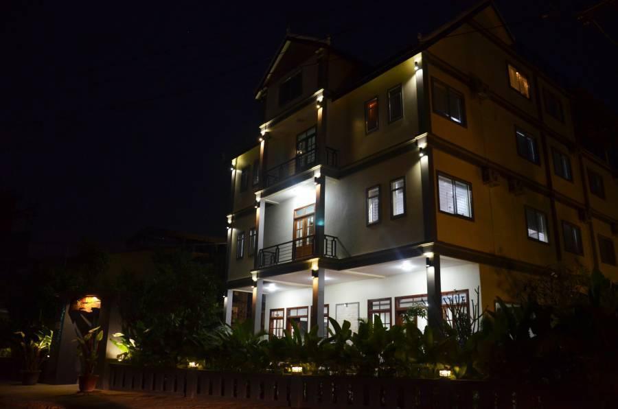 Bliss Villa, Siem Reap, Cambodia, laadukkaita kohteita sisään Siem Reap