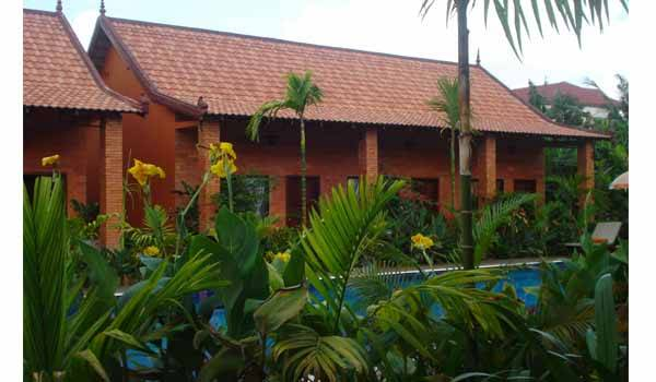 Central Boutique Angkor Hotel, Siem Reap, Cambodia, best places to visit this year in Siem Reap
