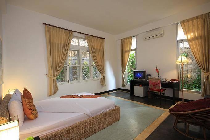 Frangipani Villa, Phnom Penh, Cambodia, Najlepšie výlety a dovolenky na cestách v Phnom Penh