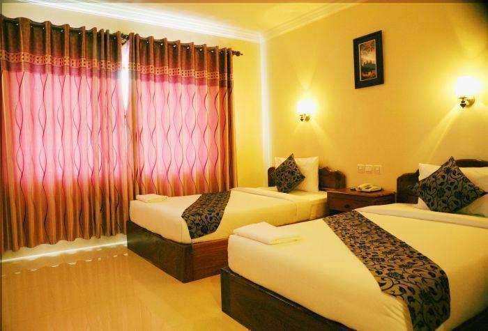 Gloria Angkor Hotel, Siem Reap, Cambodia, Nykypäivän hostellissa tarjouksia sisään Siem Reap