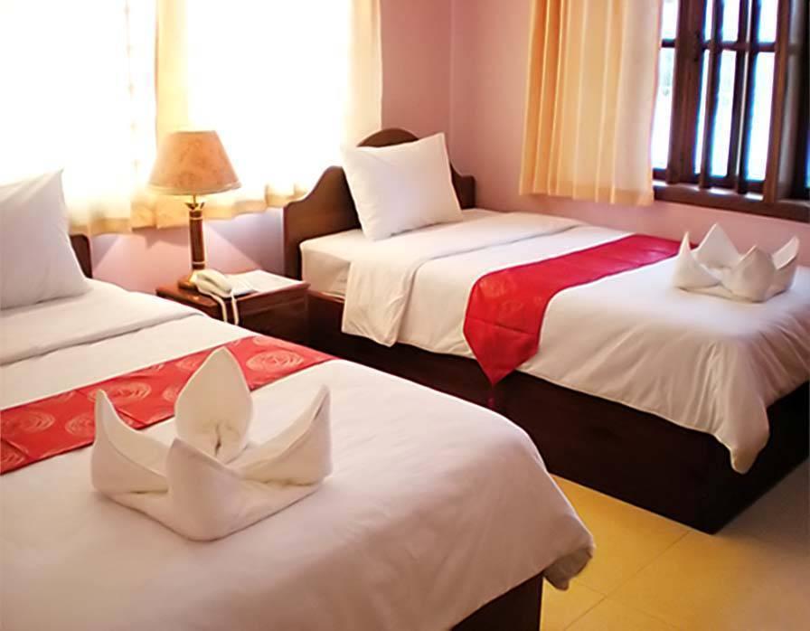 Hotel 89, Siem Reap, Cambodia, Cambodia herberger og hoteller
