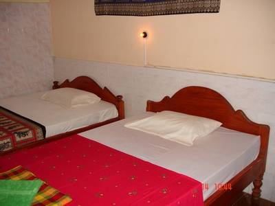 Jasmine Lodge, Siem Reap, Cambodia, small hostels and hostels of all sizes in Siem Reap