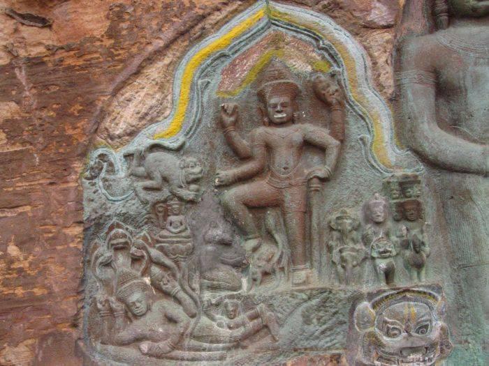 Khmer Inn Angkor, Siem Reap, Cambodia, top travel destinations in Siem Reap