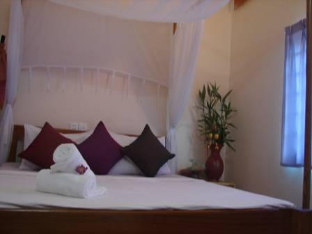 Palm Garden Lodge, Siem Reap, Cambodia, find cheap bed & breakfasts and rooms at BedBreakfastTraveler.com in Siem Reap