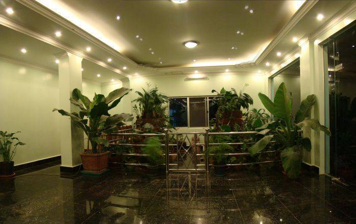Parklane Hotel, Siem Reap, Cambodia, travel locations with bed & breakfasts and hotels in Siem Reap
