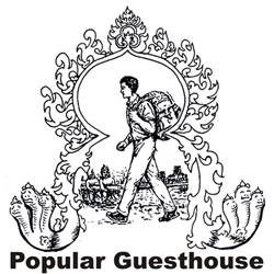 Popular Guest House, Siem Reap, Cambodia, Cambodia hostels and hotels