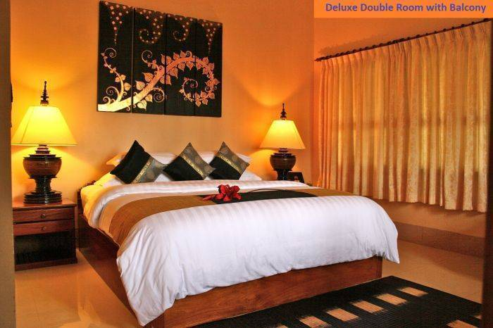 Shining Angkor Boutique Hotel, Siem Reap, Cambodia, Cambodia hostels and hotels