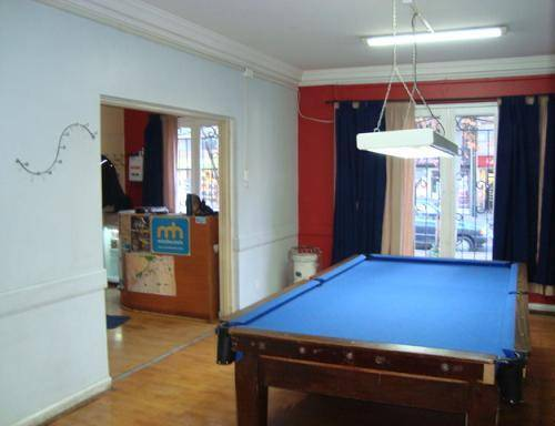 Aconcagua Hostel, Santiago, Chile, bed & breakfasts in cities with zoos in Santiago
