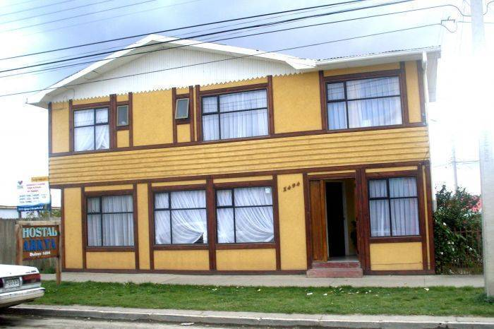 Arkya Hostel, Puerto Natales, Chile, Chile bed and breakfasts and hotels