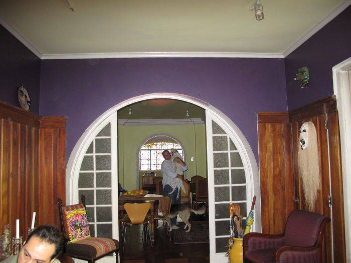 Bed And Breakfast Santiago, Santiago, Chile, popular lodging destinations and hostels in Santiago