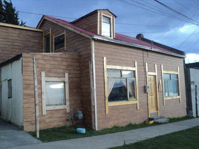 Casa Lili, Puerto Natales, Chile, Chile hostels and hotels