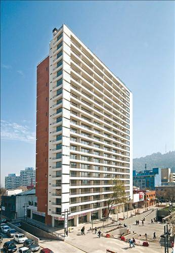 Apart Hotel Capital, Santiago, Chile, Chile hostels and hotels